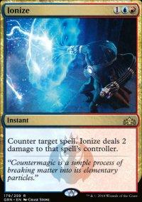Ionize -