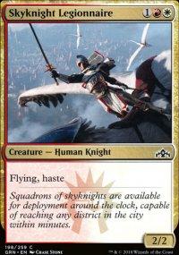 Skyknight Legionnaire -