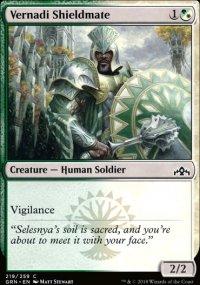 Vernadi Shieldmate -