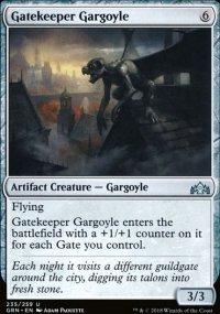 Gatekeeper Gargoyle -