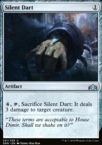Silent Dart -