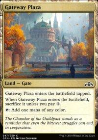 Gateway Plaza -