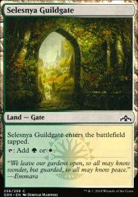 Selesnya Guildgate -