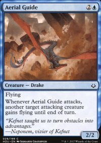 Aerial Guide - Hour of Devastation