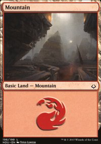 Mountain 2 - Hour of Devastation