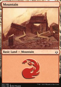Mountain 3 - Hour of Devastation