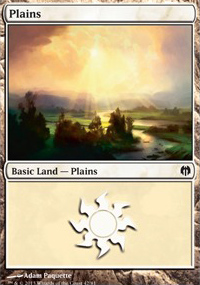 Plains 4 - Heroes vs. Monsters