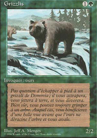 Grizzly Bears - Introductory Two-Player Set