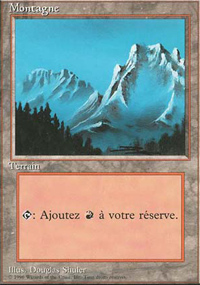 Mountain 2 - Introductory Two-Player Set
