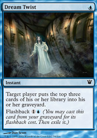 Dream Twist - Innistrad