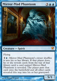 Mirror-Mad Phantasm - Innistrad