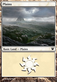 Plains 2 - Innistrad