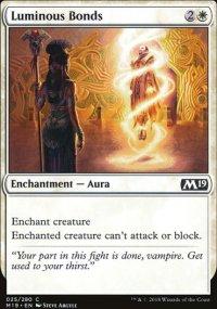 Luminous Bonds -