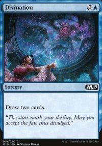 Divination -