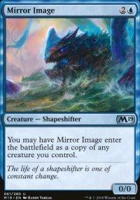 Mirror Image -