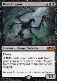 Bone Dragon -