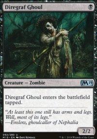 Diregraf Ghoul -