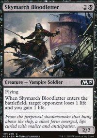 Skymarch Bloodletter -