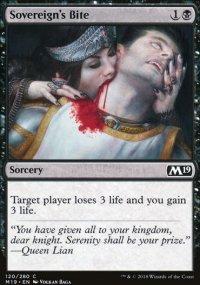 Sovereign's Bite -