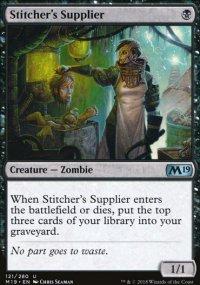 Stitcher's Supplier -