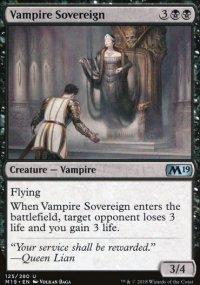 Vampire Sovereign -