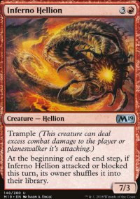 Inferno Hellion -