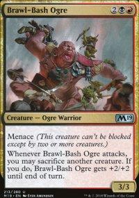 Brawl-Bash Ogre -