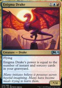 Enigma Drake -