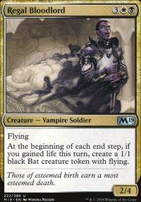 Regal Bloodlord -