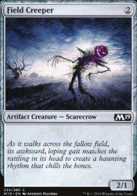 Field Creeper -