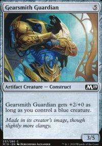 Gearsmith Guardian -