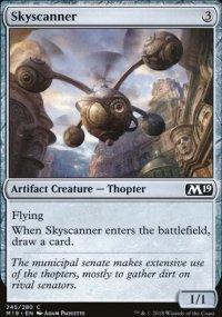Skyscanner -