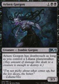 Arisen Gorgon -