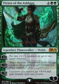 Vivien of the Arkbow -