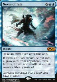 Nexus of Fate -