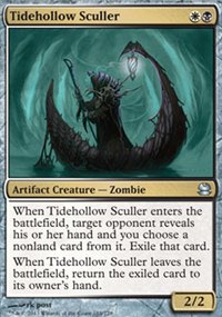 Tidehollow Sculler - Modern Masters