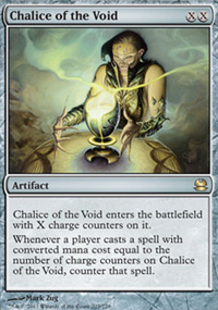 Chalice of the Void - Modern Masters
