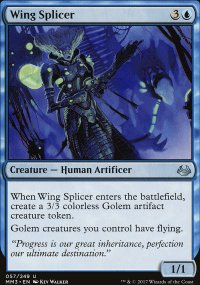 Wing Splicer - Modern Masters 2017