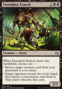 Entomber Exarch - Modern Masters 2017
