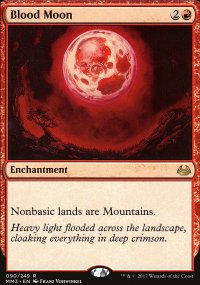 Blood Moon - Modern Masters 2017