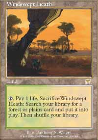 Windswept Heath - Onslaught