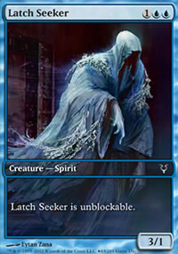 Latch Seeker - Promos diverses
