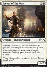 Seeker of the Way - Promos diverses
