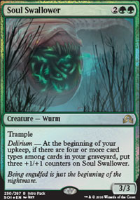 Soul Swallower - Promos diverses