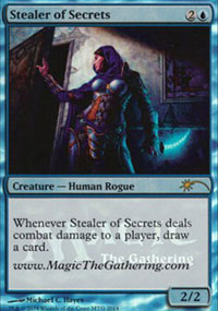 Stealer of Secrets - Promos diverses