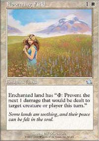Flowering Field - Prophecy