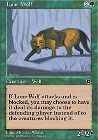 Lone Wolf - Portal Second Age