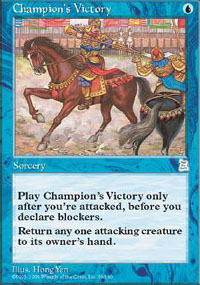 Champion's Victory - Portal Three Kingdoms