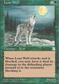 Lone Wolf - Portal Three Kingdoms