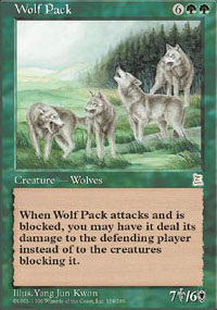 Wolf Pack - Portal Three Kingdoms